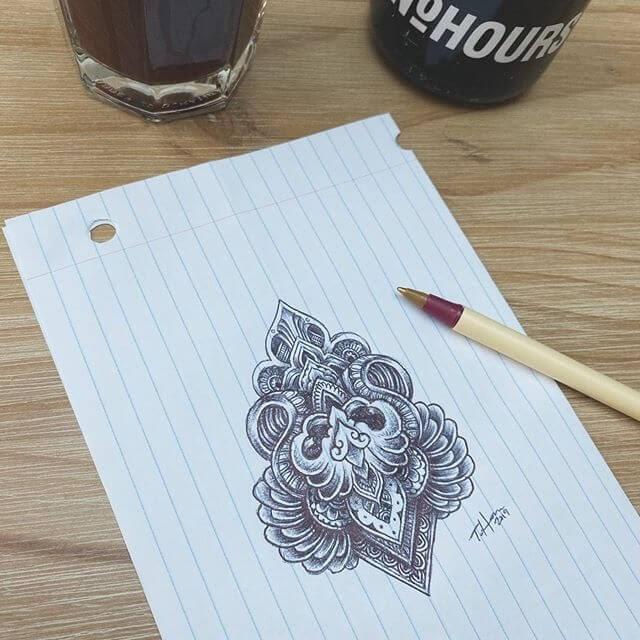09-Quick-Drawing-Tyler-Hays-www-designstack-co