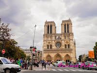 巴黎聖母院-Cathedrale-Notre-Dame-de-Paris