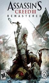 5ca44d355bafe3cbd819f852 - Assassins Creed III Remastered Update.v1.0.3-CODEX