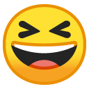 HAHAHA emoji