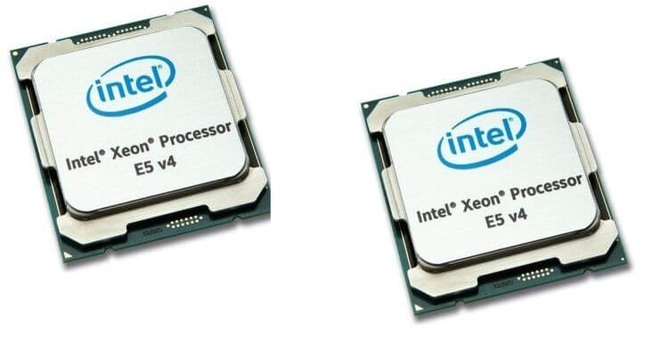 Hell Machine 8: Which processor should we take?