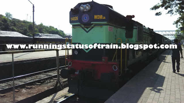How to Commute from Goa to Shirdi via Train