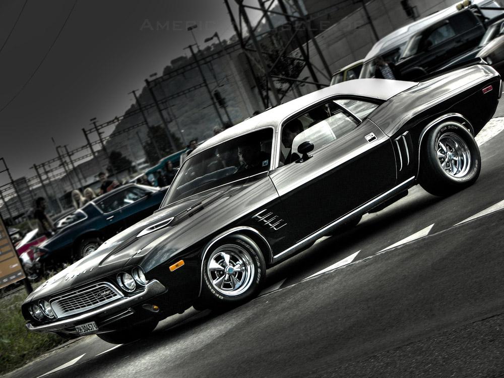 Sanchja l de american muscle - Muscle cars wallpaper hd pack ...
