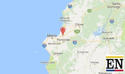 sismo rocafuerte manabi