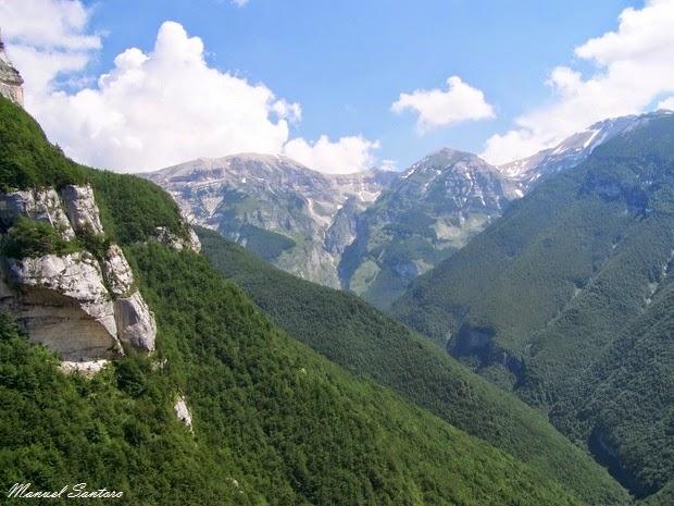 Valle dell'Orfento