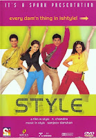 Style 2001 Full Movie 720p HDRip Hindi x264 AAC Download