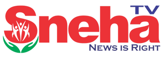 Sneha TV, brand new Telugu News channel launched today