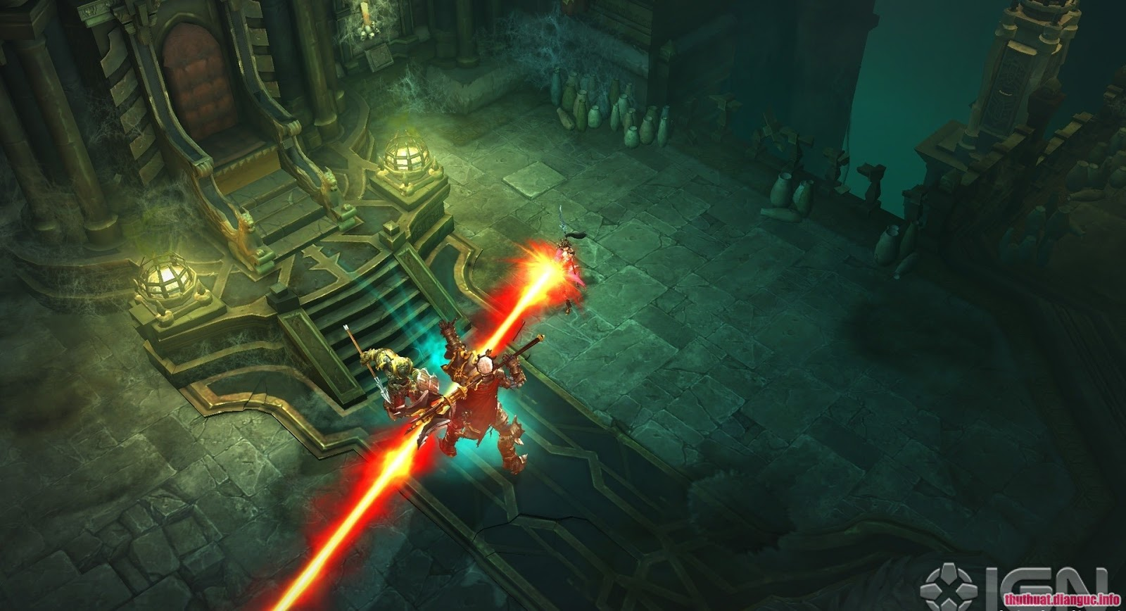 download game diablo 3