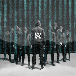Alan Walker - Alone - Single (2016) [iTunes Plus AAC M4A]