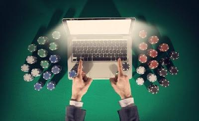 Elegir casino online