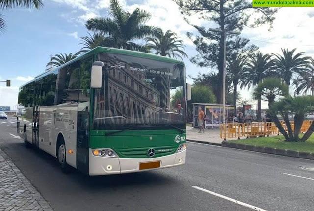 El Estado pone en marcha un fondo estatal para ayudar a las comunidades autónomas a financiar el transporte público tras la solicitud del Gobierno de Canarias