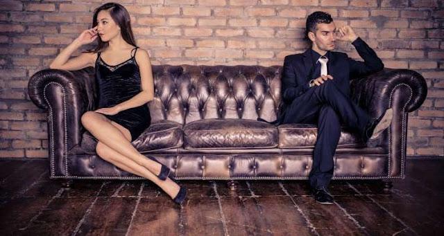 Γιατί περνάει το πάθος στις σχέσεις;