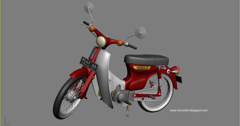 33 Gambar Animasi C70