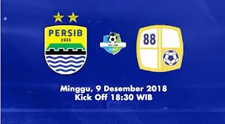 Gomez Usulkan Laga Persib Bandung vs Barito Putera di Gianyar Bali