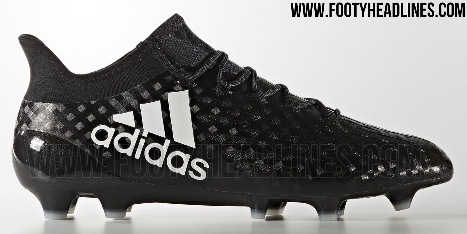 Adidas X 2017