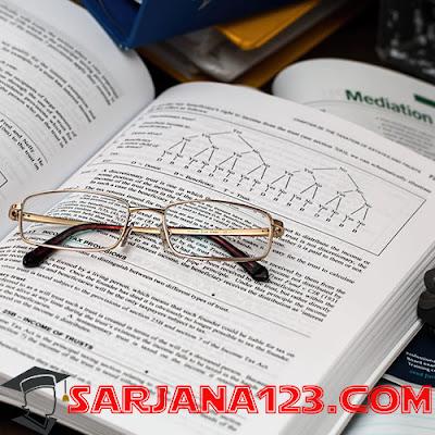 Jurnal Penelitian Ilmiah Sekarang Sudah Ada di Sarjana123.com
