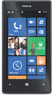 Nokia Lumia 520 Affordable Smartphone