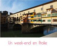 Pise et Florence en Italie