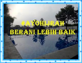 #AYOHIJRAH MENJADI BANGSA YANG LEBIH BAIK BERSAMA BANK MUAMALAT INDONESIA