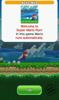 Super Mario Run Boleh Dimuat Turun Secara Percuma di Google Play Store