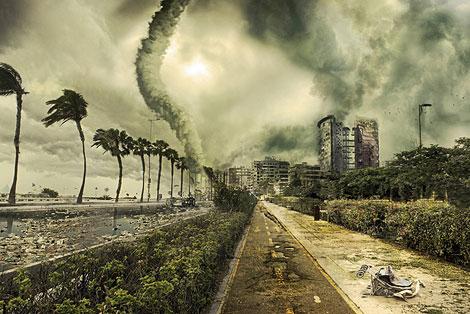 Soñar con apocalipsis o fin del mundo ¿Que Significa?