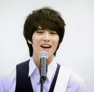 Lee Jonghyun- CNBlue