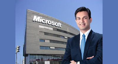 Microsoft ready to take 50mn SMBs on 'intelligent' Cloud: Anant Maheshwari