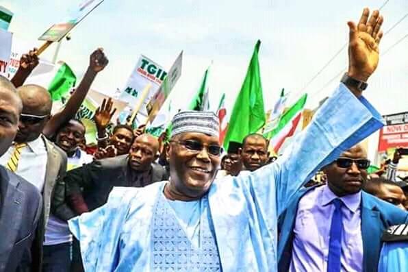 @Atiku Abubakar: The New Dawn Is Here – By Owolabi marvellous (@omobabijebu)