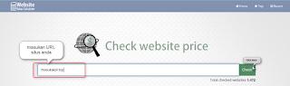 cara cek harga situs atau domain - blog
