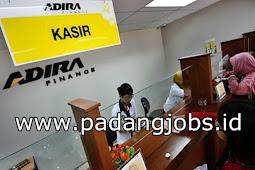 Lowongan Kerja Padang: PT. Adira Dinamika Multi Finance Juli 2018