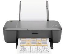 Impressora HP Deskjet 1000 J110d