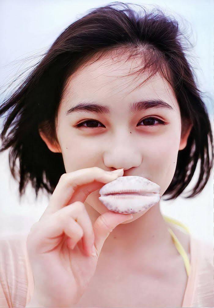 [PB写真集] 2015.07.20 佐々木莉佳子ファースト写真集 RIKAKO - idols