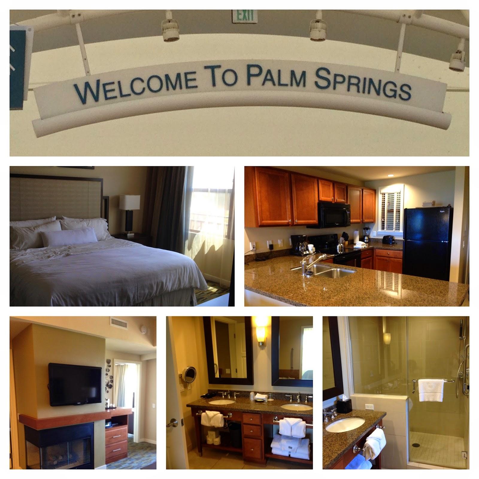 Rewards Canada Hotel Review Westin Desert Willow Villas Palm Desert