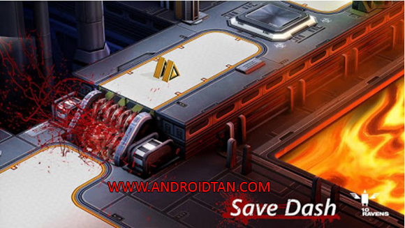 Save Dash Mod Apk Latest Version