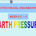Note for Geotechnical Engineering II CE305 | Module-1 S5 Civil Engineering