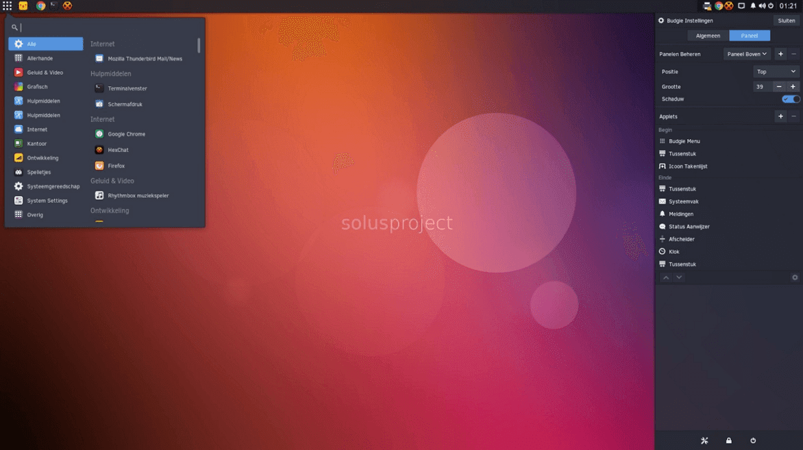 Learn How To Install Budgie Desktop on Ubuntu With Easy Way - Linux Info