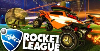 Rocket League – Game of the Year