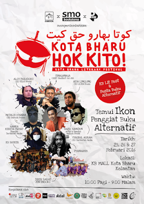 Kota Bharu Hok Kito!