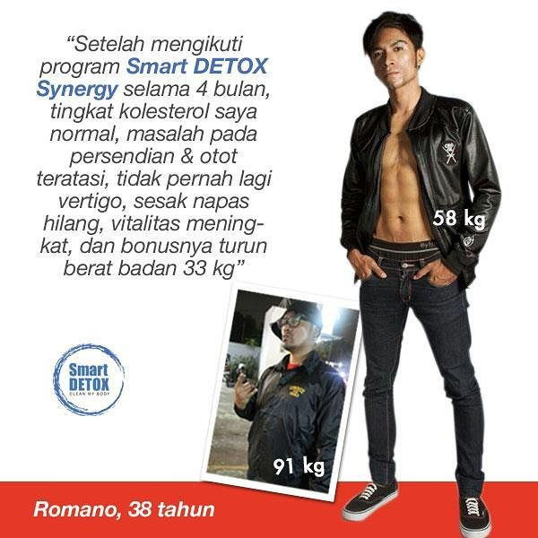 Jual Smart Detox Pakaian Pelangsing Badan Natasha Di Bumiwangi Bandung WA: 0813-1930-8376