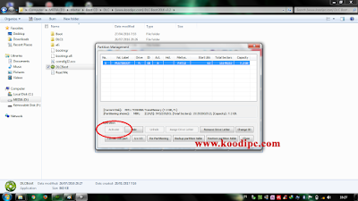 Cara Membuat Multi Bootable Flashdisk