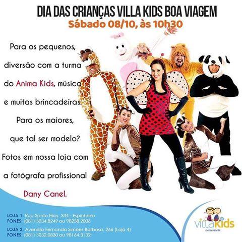 Banda Animakids