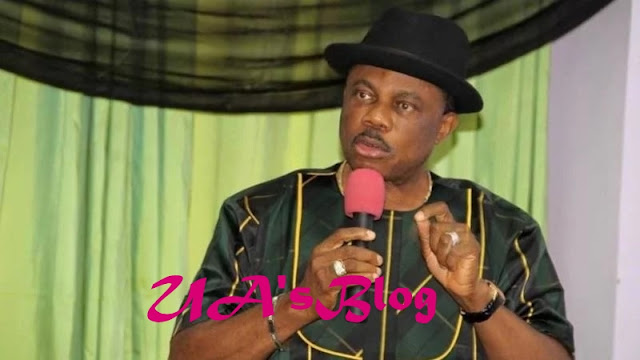 Easter: Obiano laments 'bitter politics' in Nigeria