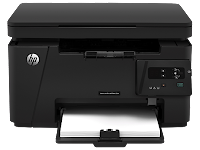 No-cost hp printer