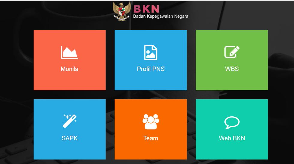 Cek NIP dan Pangkat PNS BKN Secara Online Termudah