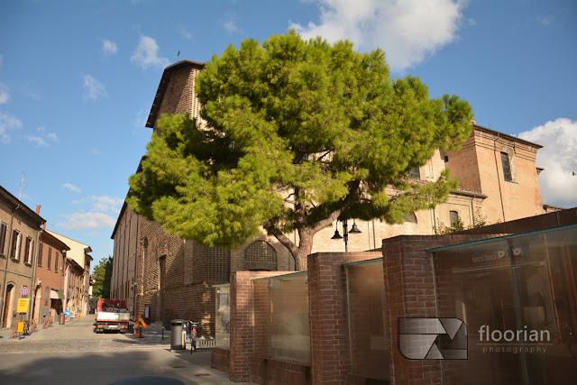 Rimini - atrakcje turystyczne, informacje praktyczne, najważniejsze zabytki, porady praktyczne, dojazd
