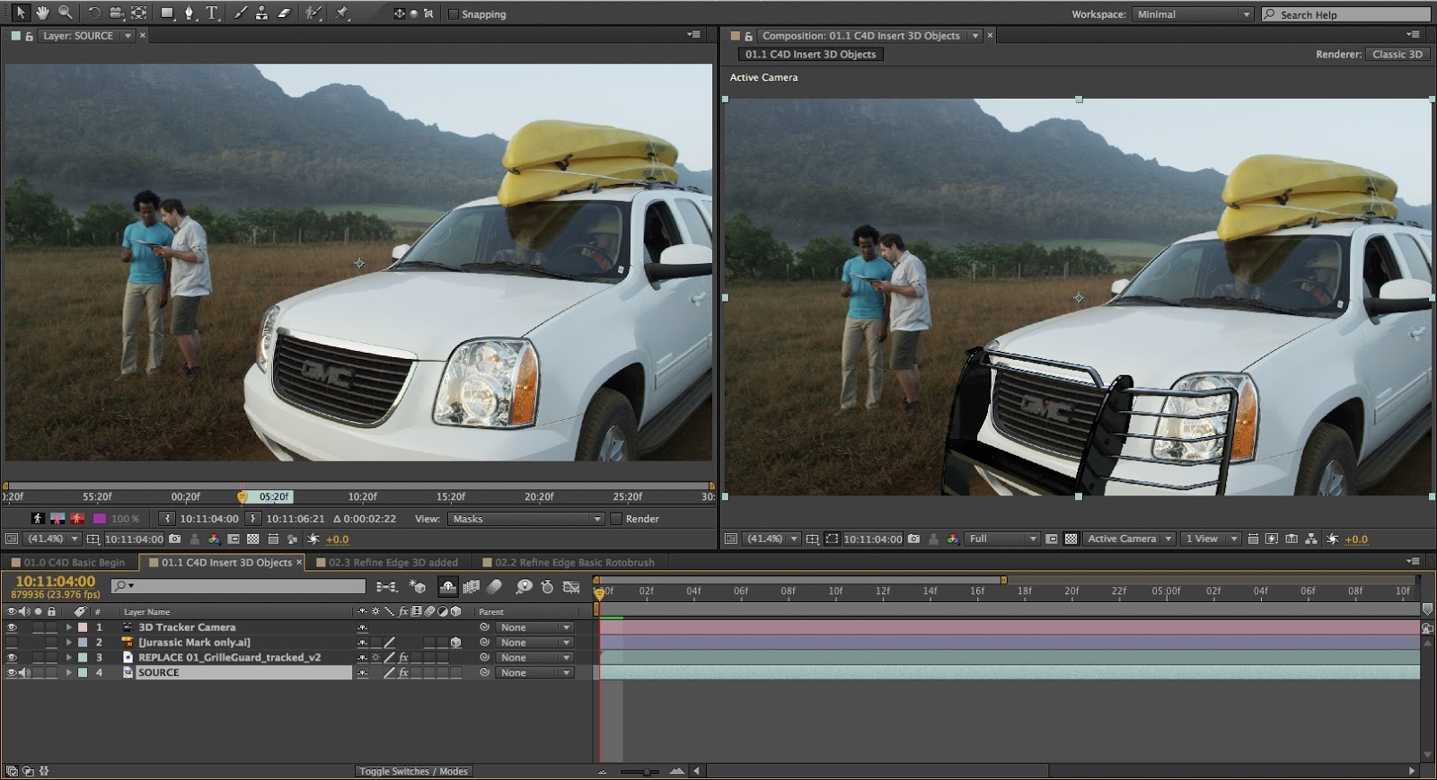 Adobe After Effects CC 2017 32/64 Bit Free Download - Getintopc