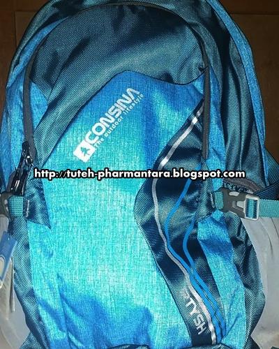 Backpacks Impian