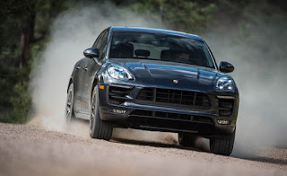 Review Car 2017 Porsche Macan GTS