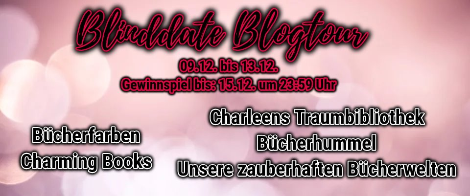 Blinddate Blogtour