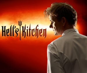 Michael Wray Hell S Kitchen